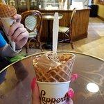 Lappert's Ice Cream Foto