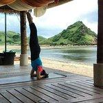 Ashtari Yogaの写真