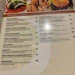 Aria Restaurant Foto