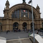 Old Opera House (Alte Oper) Photo