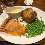 Food - The Rose of Lancaster Picture
