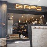Photo de Giapo