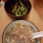 Photo of Sushi Momo Vegetalien