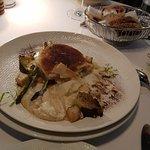 Foto de The Restaurant Pendolino