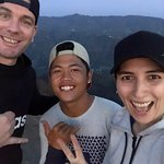 Mt Batur Sunrise Trekking Company Foto