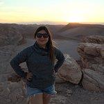 Foto de Mirador de Kari, Piedra del Coyote