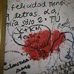 Foto van Porque no? cafe