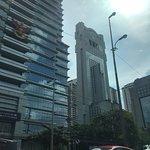 Window View - Banyan Tree Bangkok Photo
