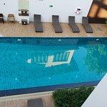 Pool - Le Patta Photo