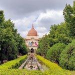 Landscape - WelcomHeritage Shivavilas Palace, HAMPI Photo