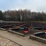 Khatyn Memorial Foto