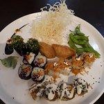 ภาพถ่ายของ Sushi Kitchen - Georgetown Branch