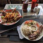 Foto de Chilliout Cafe Cherai beach