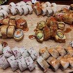 Foto de Dragon Sushi