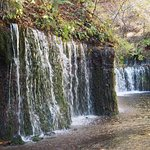 Photo de Shiraito Falls