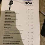 Photo of NoA - Modern Bistrot
