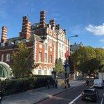 Фотография Whitechapel Road
