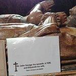 St Michael & All Angels Church照片