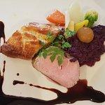 Foto van Restaurant Balances