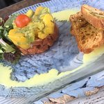 Foto de Mar y Mar Restaurante & Beach Bar