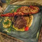 Foto van Mar y Mar Restaurante & Beach Bar