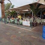 Waikiki Beach Cocktail Bar Photo