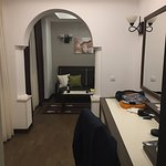 Interior - Epoque Hotel Relais & Chateaux Photo