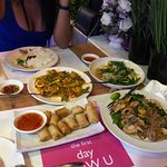 Photo of Honeymoon Thai Restaurant by Kenya