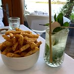 Rickys River Bar + Restaurantの写真