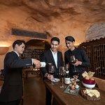 Bild från Royal Grill Room & Wine Cellar