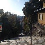 Photo of Isaniwa Shrine