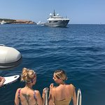 Photo de CharterAlia Boat Hire Ibiza