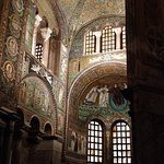 Basilica San Vitale fényképe