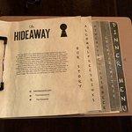 Hogan's Hideawayの写真