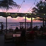 Photo of Sunset Beach Bar & Restaurant