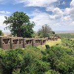 Mara Serena Safari Lodge Image