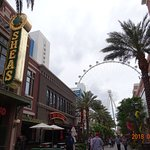 Photo of The LINQ Promenade