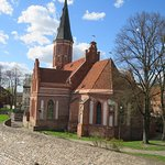 Фотография Церковь успения пресвятой девы Марии (Костел Витовта Великого)