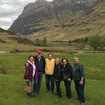 Ảnh về Guvnors Moray Tours & Taxis