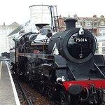 Our train - Braveheart
