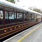 Observation Carriage
