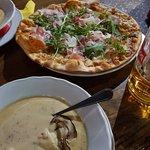 Bilde fra Turg Restaurant