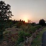 Susunia Hills照片
