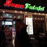 Foto van Nano Falafel