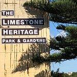 Foto The Limestone Heritage Park & Gardens