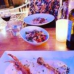 Фотография The Sun Cafe Restaurant