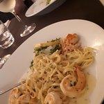 Foto de La Collina Restaurant