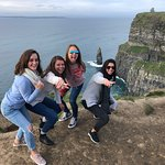 Photo de Wild Atlantic Way Day Tours