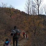 Фотография The Great Wall of Gubeikou