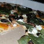 Foto van Pizzology Wood-Fired Pizza